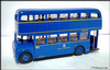 CORGI 40904 Leyland PD2 / 14 / MCW Orion Walsall Corporation - PRE OWNED